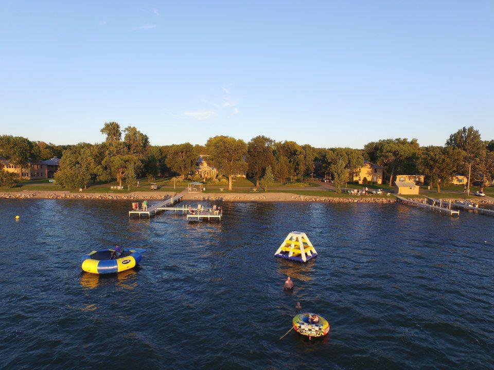 2-Lake-activities-at-sunset